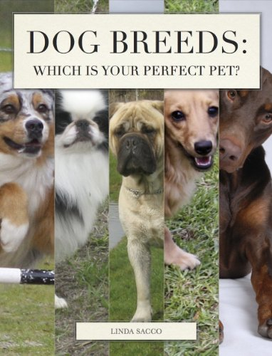 Dog Breeds Ebook
