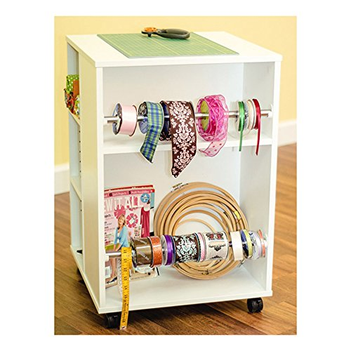 Arrow Sewing Cabinet. Cubo De Almacenamiento De 4 Lados | 53 X 50 X 74 Cm |  Arrow 81100