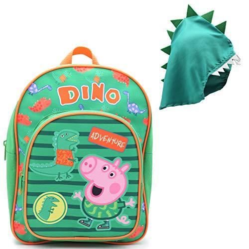 Mochila De Peppa Pig | Accesorio Escolar