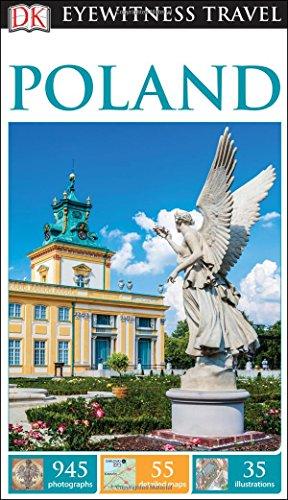 DK Eyewitness Poland (DK Eyewitness Travel)