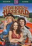Ein Duke kommt selten allein - Die komplette zweite Staffel