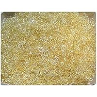 Engelshaar gold Weihnachtsbaum Engelhaar Christbaum 50g Lametta 1,40€//10g
