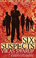 Six Suspects: Detective Fiction by Vikas Swarup (2009-02-26)