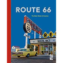 Route 66: The Main Street of America