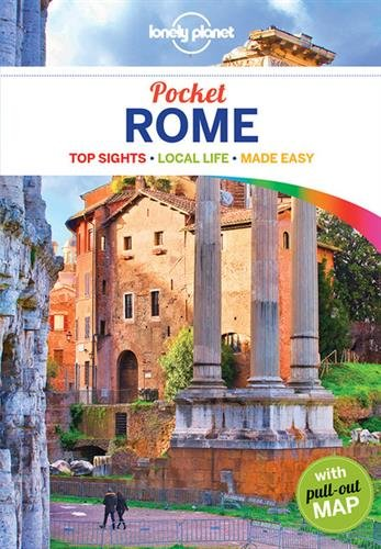 Lonely Planet Pocket Rome (Travel Guide) par Lonely Planet