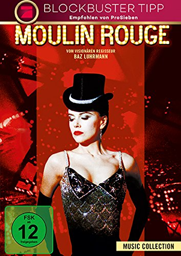 Moulin Rouge (Music Collection) (Musicals Collection)