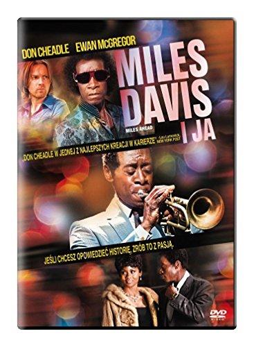 Miles Ahead [DVD] (IMPORT) (Keine deutsche Version)