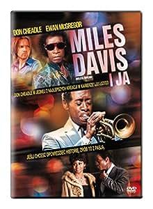 Miles Ahead [DVD] (IMPORT) (Pas de version fran231;aise)