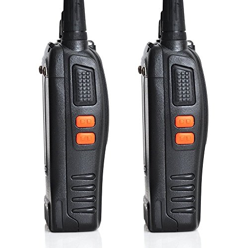 Zoom IMG-3 ocday walkie talkie ricetrasmittente baofeng