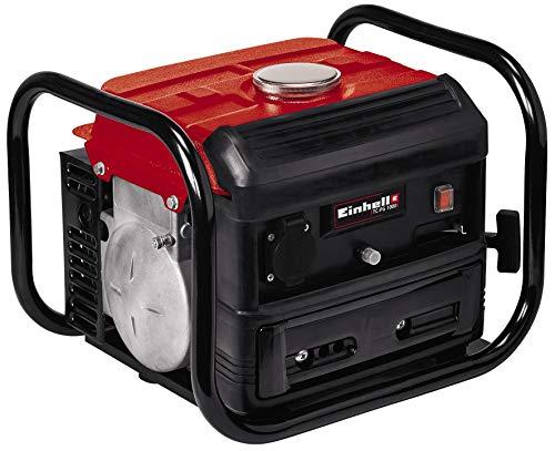 Einhell 4152530 Generador Electrico TC-PG 1000 Sistema