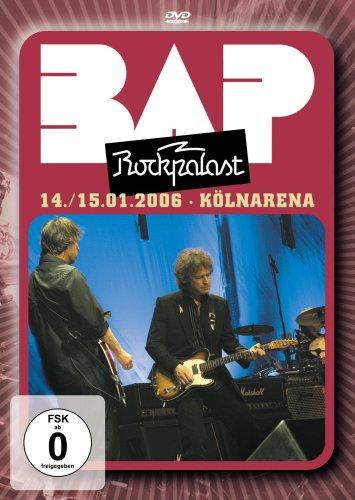 BAP - Rockpalast: 14/15.01.2006 KölnArena