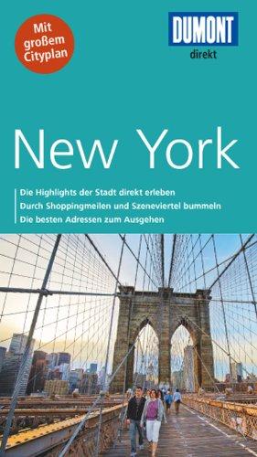 Image of DuMont direkt Reiseführer New York