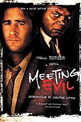 Meeting Evil by Thomas Berger (2012-05-23)