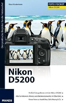 Foto Pocket Nikon D5200 von [Kindermann, Klaus]