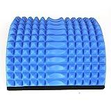 MSG Massagegerät gegen Rückenschmerzen, Dehner, Bauchtrainer, Fitness-Matte, Sitzbrett, Triggerpunkt, Dehnungsgerät