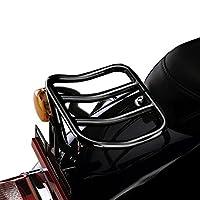 Rear rack Fehling for Harley Davidson Sportster Seventy-Two (XL 1200 V) 13-16 black