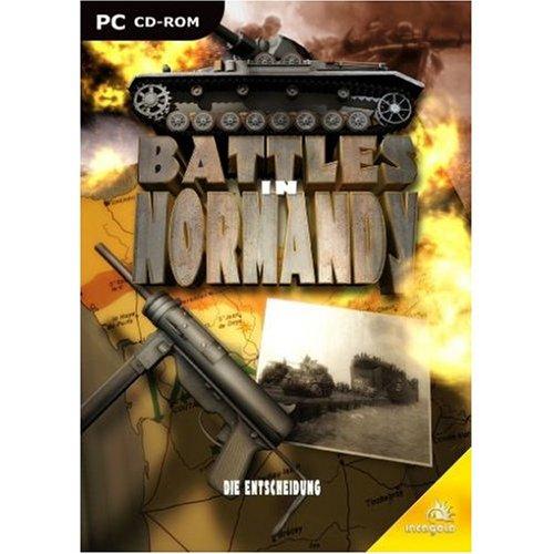 Battles in Normandy: Die Entscheidung