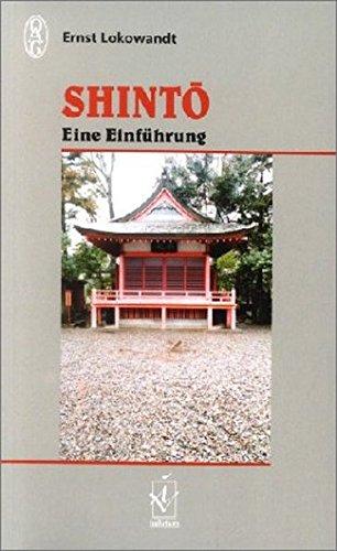 Shinto: Eine Einführung. Publikation der OAG Deutsche Gesellschaft für Natur- und Völkerkunde Ostasiens, Tokyo