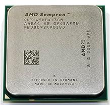 AMD SDX145HBK13GM - Procesador (2.8 GHz, AM2+, AM3, 64 bit), color plateado