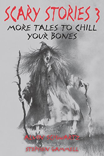 e Tales to Chill Your Bones (Halloween Original-story)