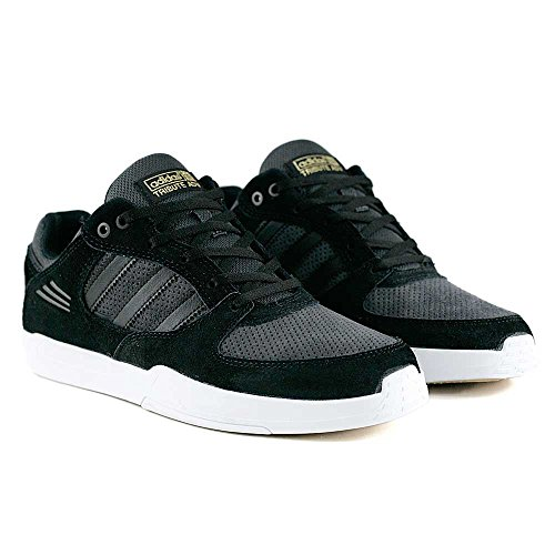 Adidas Tribute ADV, tan/core black/running white ftw tan/core black/running white ftw