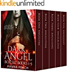 Dark Angel Box Set Books 1-5: Angelfi...