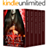 Dark Angel Box Set Books 1-5: Angelfire, Angelstone, Angelsong, Angelblood, Angeldust (Dark Angel Box Sets Book 2)