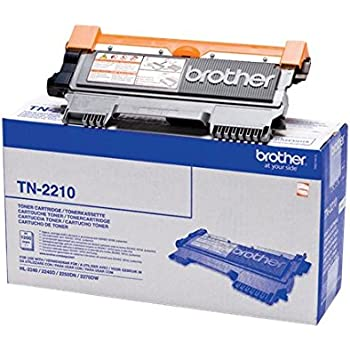 Brother TN2210 Toner 1200 pages