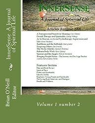 InnerSense A Journal of Spiritual Life by Brian O'Neill (2012-07-01)