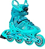 K2 Damen Inline Skate VO2 90 Boa W, mehrfarbig, 36 EU, 30B0119.1.1.060