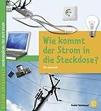 Kleine Entdecker - Wie kommt der Strom in die Steckdose?: Über Elektrizität von Mi-Gyeong Kim (4. März 2009) Gebundene Ausgabe