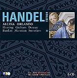 Haendel : Alcina / Orlando (Coffret 6 CD)