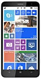Nokia Lumia 13208GB 4G Weiß–Smartphone (SIM, Windows Phone, MicroSIM, Edge, GPRS, GSM, HSDPA, HSUPA, WCDMA, LTE)