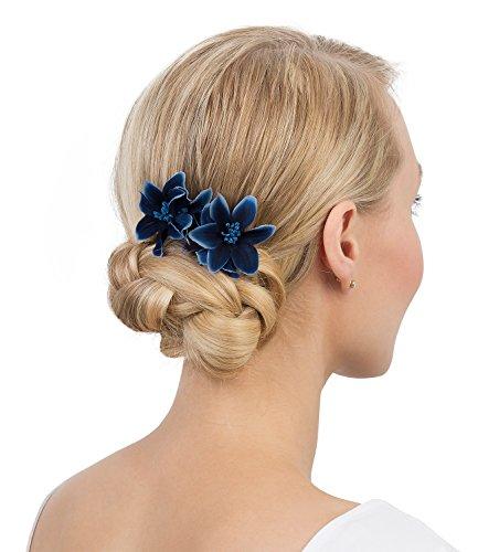 Kleidung & Accessoires Qualifiziert Haarreif Haarschmuck Blüten Sommerfest Junggesellinnen Abschied Braut Damen-accessoires