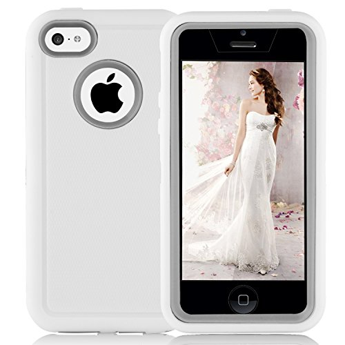 Fogeek Coque iPhone 5C
