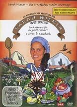 Sarah Wiener - Die kulinarischen Abenteuer der Sarah Wiener in Österreich [2 DVDs + Kochbuch] hier kaufen