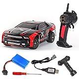 Ferngesteuertes Auto, 1:12 9118 RC Auto RC Rennwagen, 2.4 Ghz Control Racing Car Spielzeug Rennauto für kinder erwachsene im Drinnen und draußen