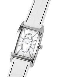 ANTONELLI 960013 - Reloj de Señora movimiento de cuarzo con correa de piel