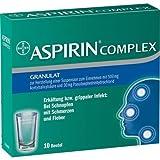 Aspirin Complex Granulat