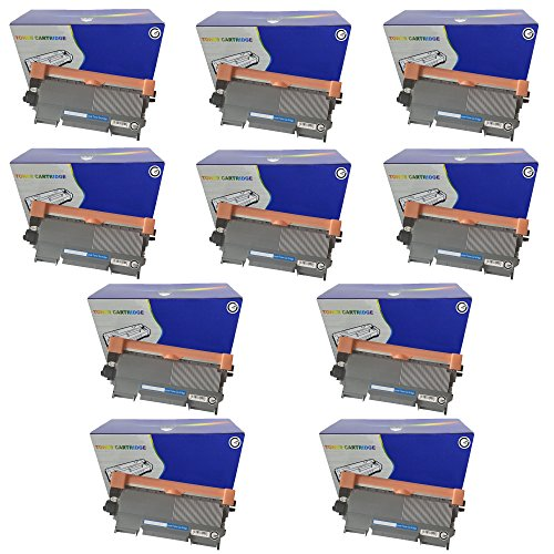 10bt3170schwarz; kein OEM kompatibel Laser Toner Patronen für Brother DCP-8060,-8065DN, HL-5240, HL-5240L, HL--, 5250D, HL-5250DN, hl-5250dnt, 5280, hl-5270d,-5270DN, HL-5280DW, 8460N, MFC-8860DN, MFC-8870DW - 8860dn Laserdrucker