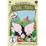 Paula und Paula - Kleine Geschichten von Paula & Paula