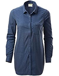 360ec4cc2fe Kathmandu Federate Women s Travel Shirt