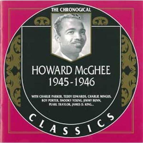 Howard McGhee: 1945-1946