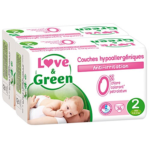 love-green-couches-bebe-hypoallergeniques-0-taille-2-3-6-kg-lot-de-2-x-36-couches-72-couches