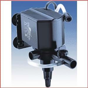 Pompa sommergibile per gioco di acqua fontana cascata for Pompa acqua per acquario