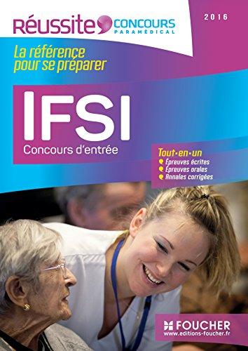 IFSI - Concours d'entrée 2016 - Réussite Concours Nº74
