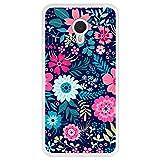 Hapdey Phone Case for [Meizu m3 note] design [Multicolor