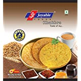 Joyable Khakhra (Methi,Masala,Jeera,Coriander Chilli,Methi Masala,Garlic Methi) - Pack of 6, 200 GMS. Each