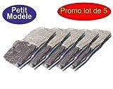 Lot de 5 sachets de compression Compactor - petit modèle