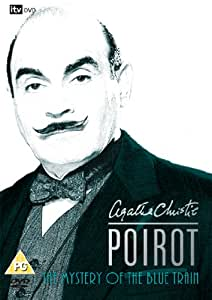 Poirot: Mystery Of The Blue Train [DVD]